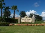 Main sign Viera East Golf Club
